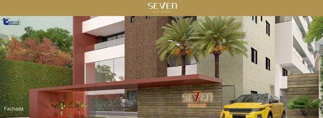 Seven Residence. 3 Suítes. 2 Vagas. (Reve. 14) - Foto 3
