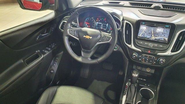 Chevrolet Equinox PREMIER 2.0 Turbo Flex AWD 2019 AT - Foto 8