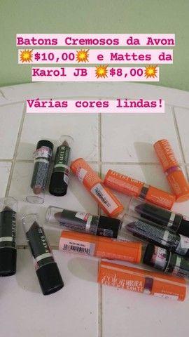 Maquiagem Baratinha - Foto 2