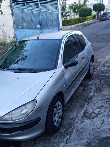 Peugeot 206 soleil - Foto 5
