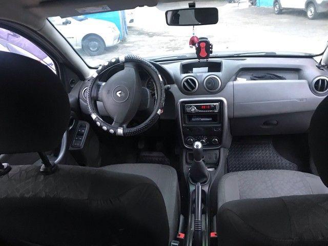 Renault Duster lindona - Não é agência  - Foto 6