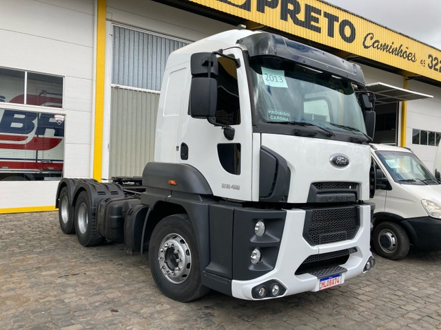 Cargo 2842 truck