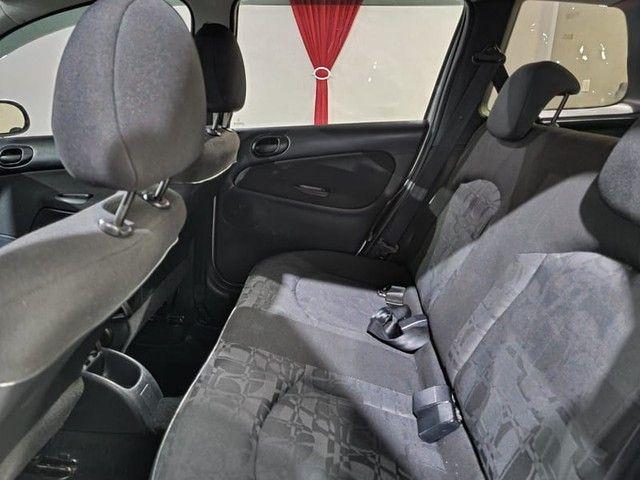 """Peugeot 207 SW XR Sport 1.4 8V FLEX 4P 2010 """"Periciado"""" - Foto 9"""