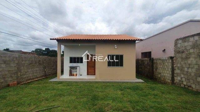 Waldemar Maciel - Casa com 2 dormitórios à venda, 59m² - Rio Branco/AC - Foto 18