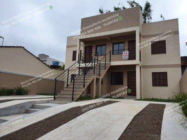 Aptos 2 Dormitórios Bom Sucesso Gravataí Casa Verde Amarela!! - Foto 12