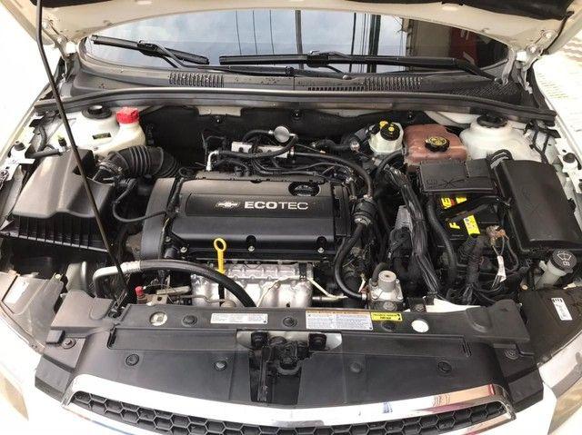 GM Cruze 2014 LTZ 1.8 Automático GNV Injetável - Foto 7