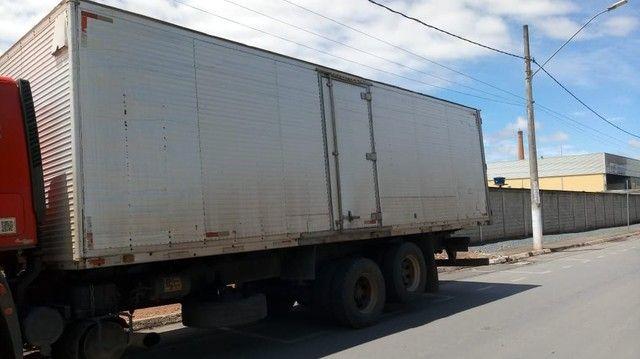 Baú facchini truck  - Foto 6