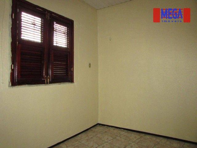 Casa com 2 quartos próximo a Av. Sargento Hermínio Sampaio - Foto 2