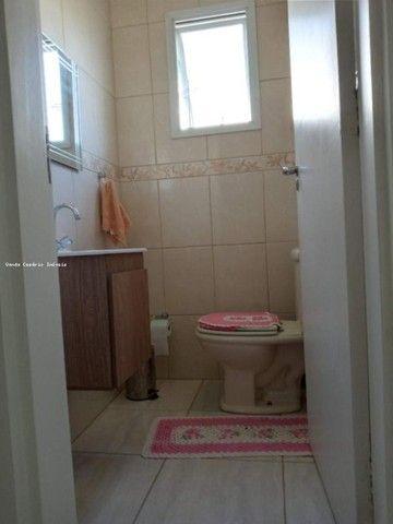 Casa em Condomínio para Venda Vargem Grande Paulista / SP - Santa Adélia - 520,00 m² - Foto 4