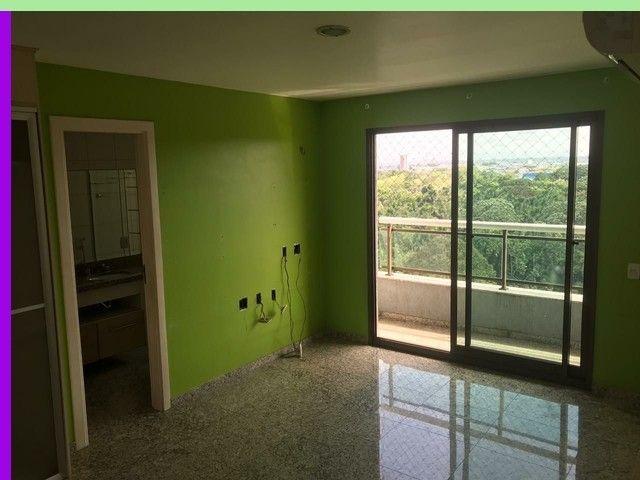 Adrianópolis Condomínio maison verte morada do Sol Apartamento 4 S phvlurbixo stjvloacxn - Foto 4