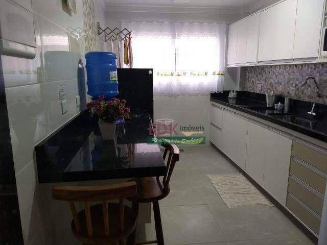 Apartamento com 2 dormitórios à venda, 68 m² por R$ 499.000 - Praia Grande - Ubatuba/SP - Foto 2
