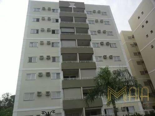 Apartamento com 2 quartos no Torre das Palmeiras - Bairro Chácara dos Pinheiros em Cuiabá - Foto 2