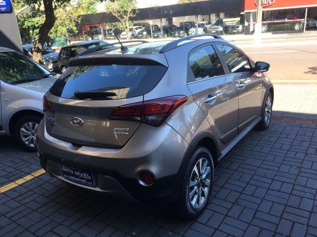 Hyundai HB20X Premium 1.6 (Aut)  - Foto 8