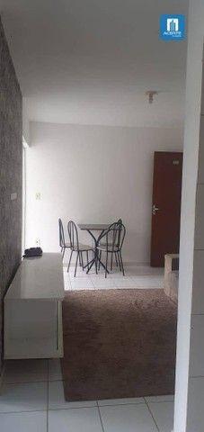 Apartamento à venda, 55 m² por R$ 150.000,00 - Chácara Brasil - São Luís/MA - Foto 7