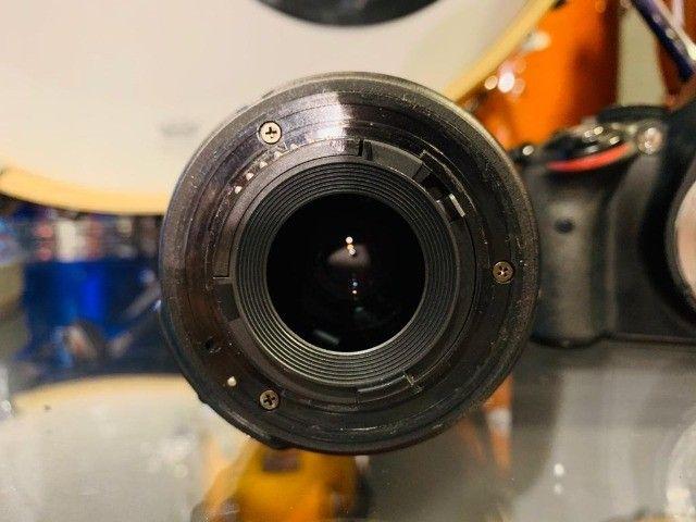 Câmera Profissional Nikon D5100 - Foto 3