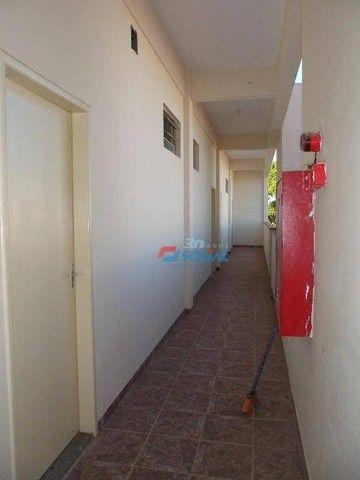 Prédio Comercial para locação, com Rede Logica, Elevador e Estacionamento, Av. Jorge Teixe - Foto 11