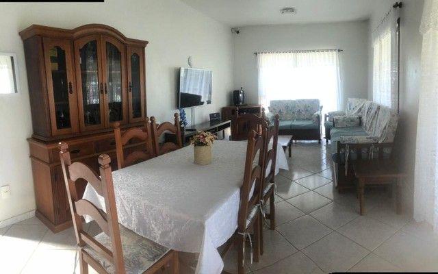 Mansão 5 Quartos - Condomínio Long Beach - Casa Frente Praia - Unamar - Foto 2