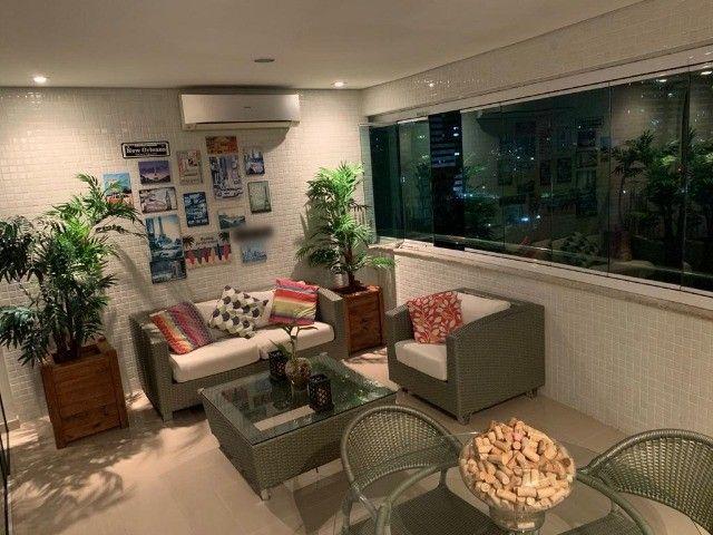 Apartamento no Cond. Sollar da Vila Residencial - Foto 5