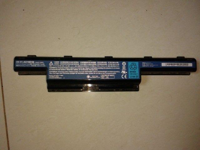 Bateria para notebook ACER - Foto 3