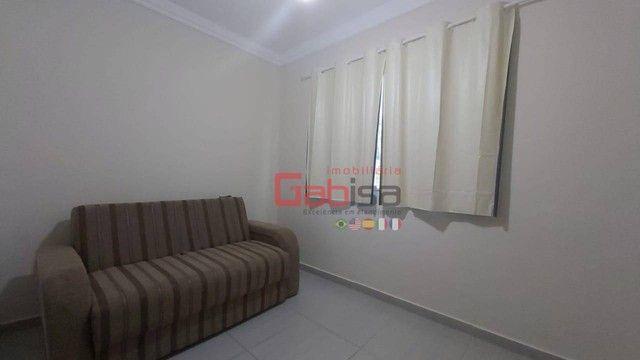 Apartamento com 3 dormitórios à venda, 90 m² por R$ 300.000,00 - Baixo Grande - São Pedro  - Foto 5