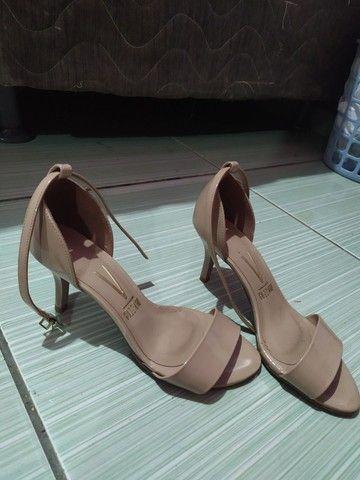 Sapatos seminovos - Foto 2