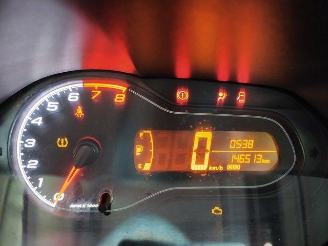 GM - CHEVROLET PRISMA Sed. Joy/ LS 1.0 8V FlexPower 4p - Foto 6