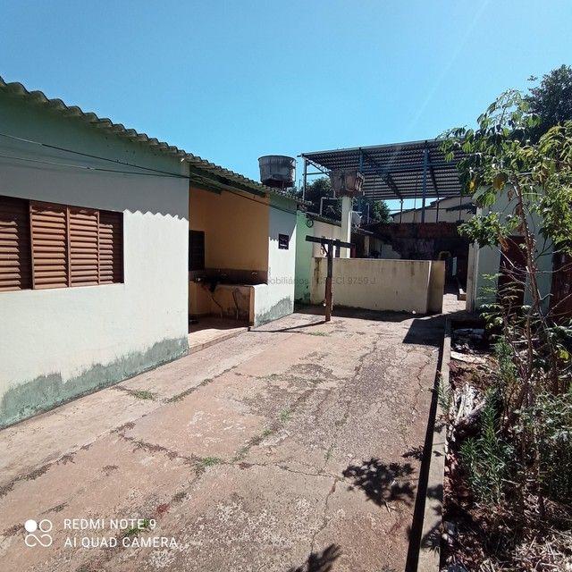 Casa à venda, 3 quartos, 1 suíte, 3 vagas, Vila Piratininga - Campo Grande/MS - Foto 11