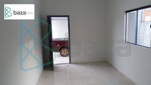 3 casas com 2 quartos e 1 Kitnet com 1 quarto à venda, 280 m² por R$ 850.000 - Jardim Das  - Foto 2