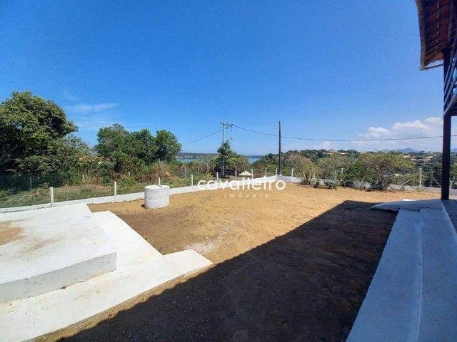 Casa com 3 dormitórios à venda, 306 m² - Jacaroá - Maricá/RJ - Foto 10