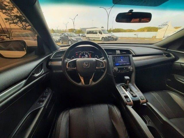 Honda Civic EX 2.0 Flex Aut. - Estado de 0 km! - Foto 6