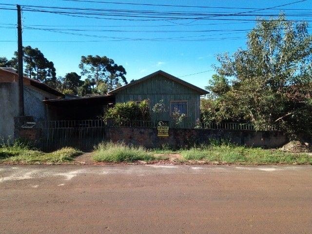 Terreno a venda na Vila Marina / Uvaranas
