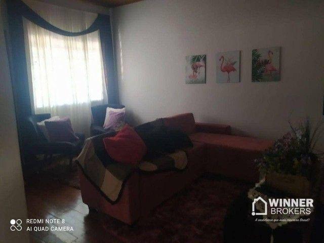 Casa com 2 dormitórios à venda, 105 m² por R$ 150.000 - São Tomé - São Tome/PR - Foto 10