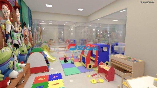 Apartamento com 3 dormitórios à venda por R$ 900.000 - Embratel - Porto Velho/RO - Foto 15