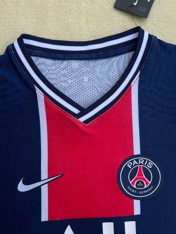 Camisa PSG - Foto 3