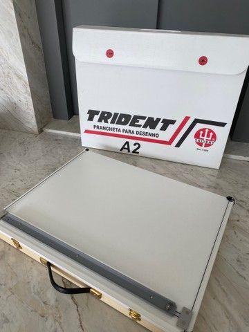 Prancheta Trident A2 - Foto 2