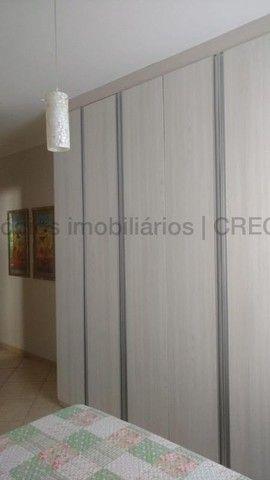 Apartamento à venda, 2 quartos, 1 suíte, 2 vagas, Monte Castelo - Campo Grande/MS - Foto 6