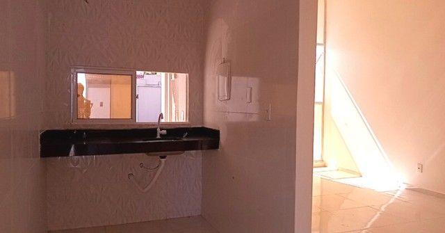 Casa com 3 quartos sendo 2 suites e 3 vagas de garagem no Eusebio - Foto 11