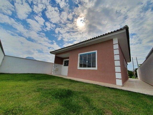 WD Imobiliária vende casa Maricá 3 qtos (02 suítes)