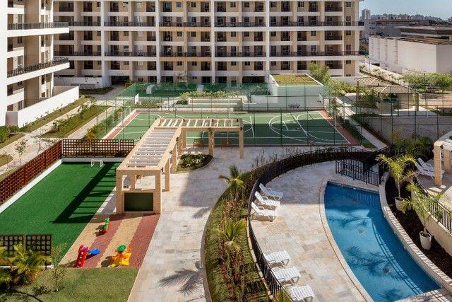 Apartamento de 01 Quarto com varanda - Foto 8