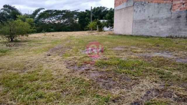 LM Terreno 140m² no Villa Branca, Jacareí - Foto 2