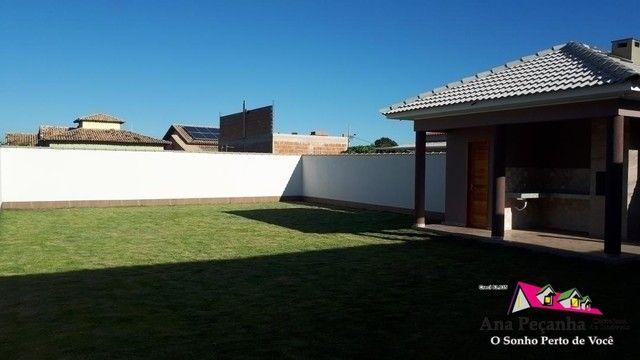 Linda Casa 3qts com Terrenão 480m - Foto 12