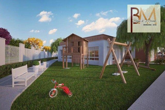Casa com 2 dormitórios para alugar, 42 m² por R$ 1.000,00/mês - Sim - Feira de Santana/BA - Foto 18