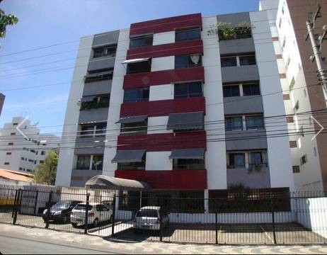 Costa Azul - 2 Quartos - 74,98 m² - 1 Vaga - Armários - Ótima Localização - Oportunidade