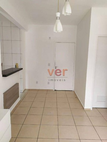 Apartamento com 2 dormitórios para alugar, 47 m² por R$ 900,00/mês - Maraponga - Fortaleza - Foto 12
