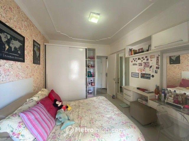 Apartamento com 3 quartos à venda, 131 m² por R$ 650.000 - Jardim Renascença - MN - Foto 3