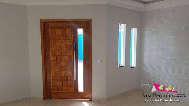 Casa Espetacular a Venda, 3 Quartos, Piscina e Churrasqueira em Itaipuaçu! - Foto 7