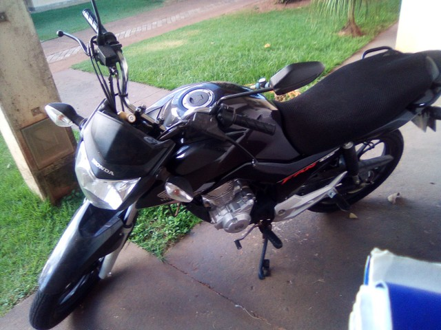 MOTO HONDA CG 160 2019 - Foto 2