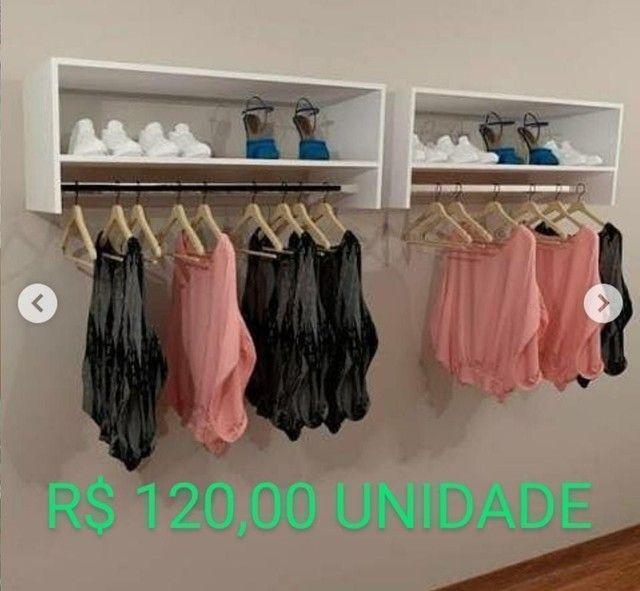 Unidade por: 120 e 80 reais