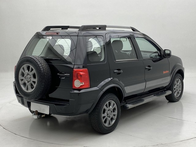 Ford ECOSPORT EcoSport XLT FREESTYLE 1.6 Flex 8V 5p - Foto 6