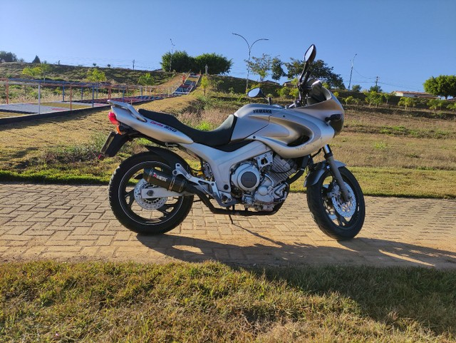 Yamaha TDM 850 - Foto 6